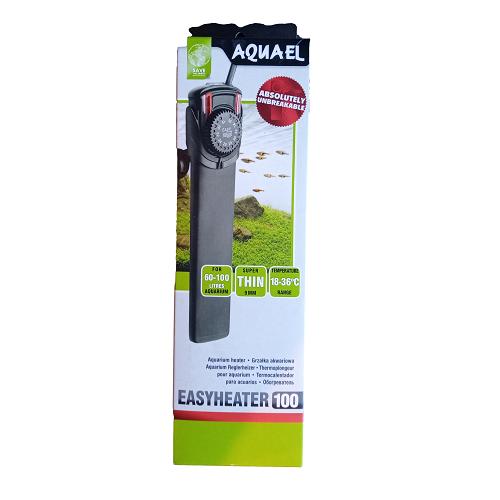 Chauffage de cuve Aquael 100W