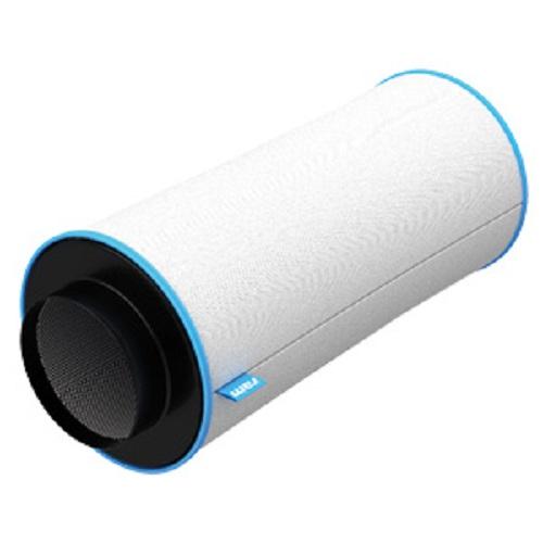 Filtre à charbon Pro-Filter 500m3/h - Ø150mm - RAM