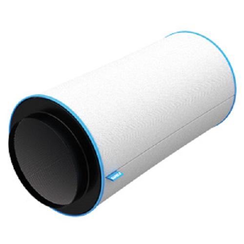 Filtre à charbon Pro-Filter 1080 m3/h - Ø250mm - RAM