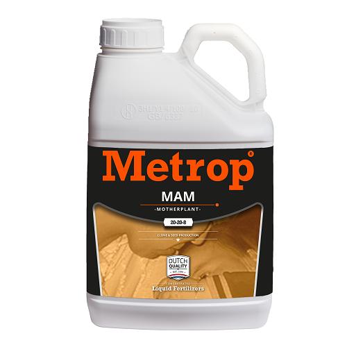 MAM 5L METROP