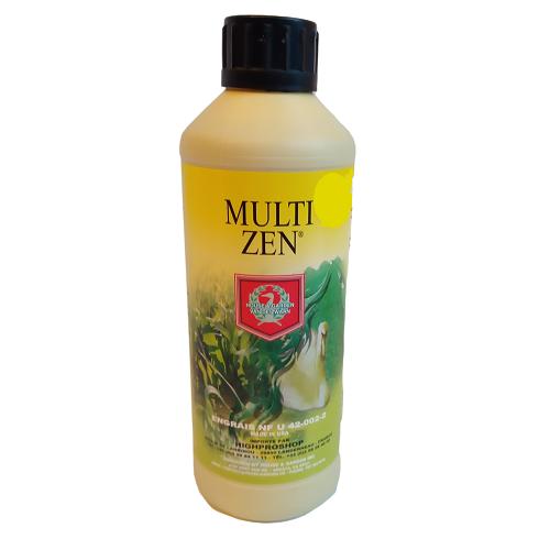 MULTI ZEN - booster croissance - HOUSE AND GARDEN