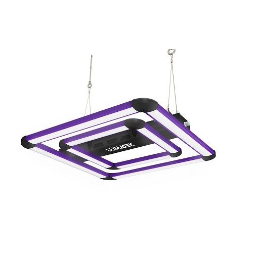 Panneau LED - ATTIS 200W - LUMATEK