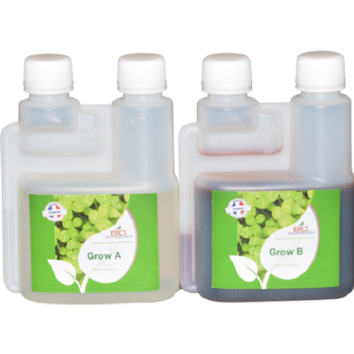 GROW A+B 250ML BIOTECHNOLOGY
