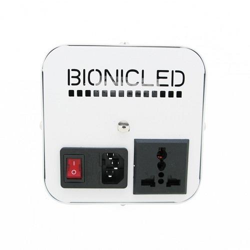 BIONICLED P210WC_ vue branchements