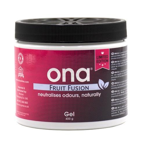 ONA Gel Fruit Fusion 500ml / 400g