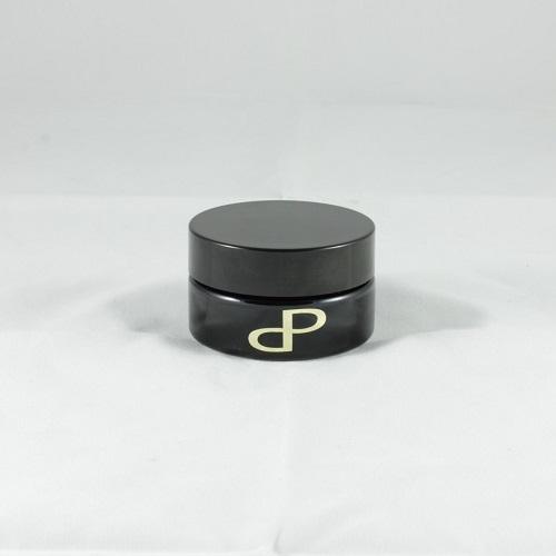 Pot cosmétique large PURPLE POT® 50ml - verre biophotonique