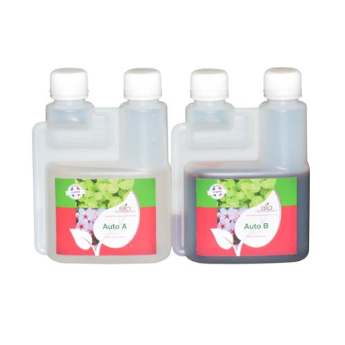 Auto A+B 250ml Bio-Technology - engrais minéral autofloraison