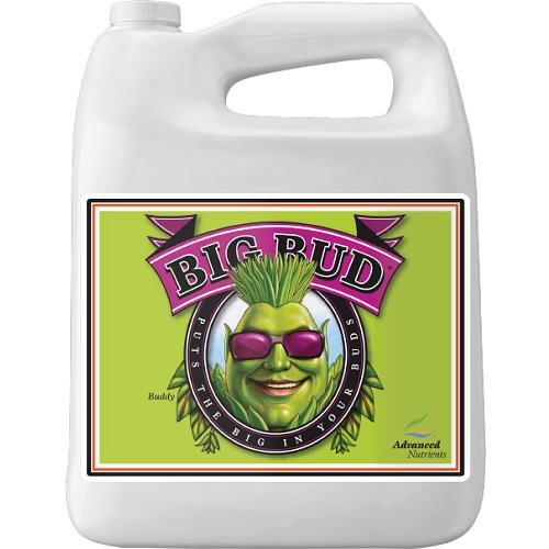 Big Bud 4L - Advanced Nutrients
