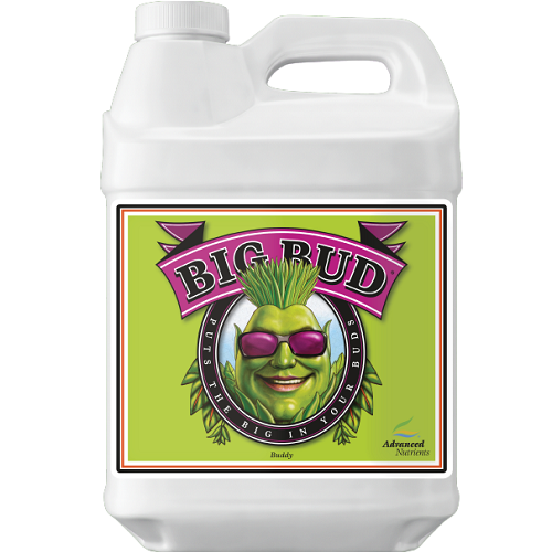 Big Bud 500ml - Advanced Nutrients