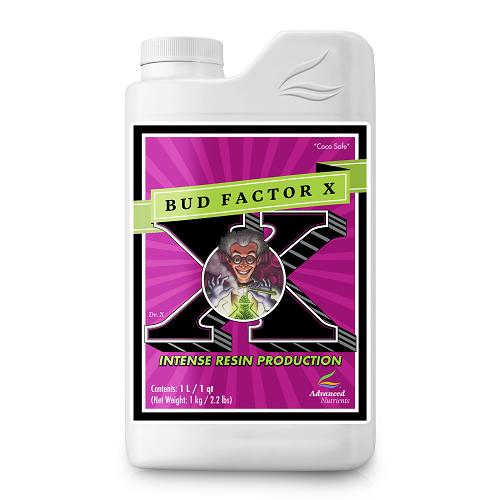 Bud Factor X 1L - Advanced Nutrients