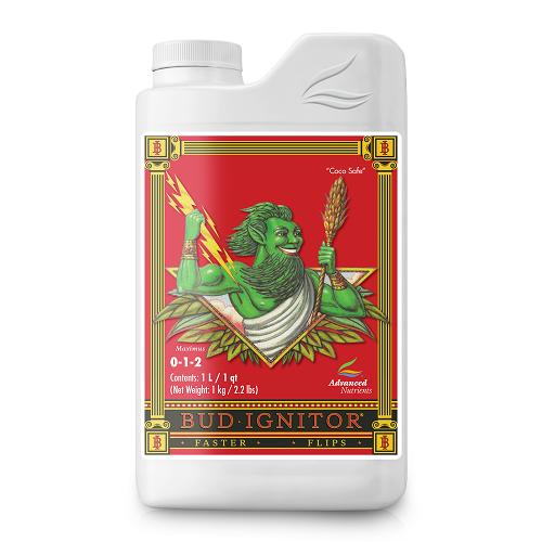 Bud Ignitor 1L - Advanced Nutrients