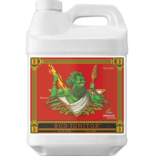 Bud Ignitor 500ml - Advanced Nutrients