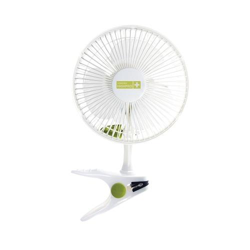 Clip Fan 15cm Garden HighPro - 2 vitesses -