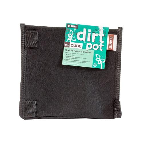 DirtPot 11L - pot géotextile PLANT!T