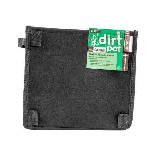 DirtPot 17L - pot géotextile PLANT!T