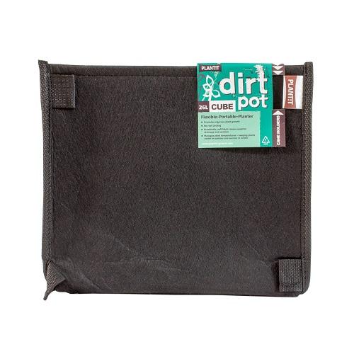 DirtPot 26L - pot géotextile PLANT!T