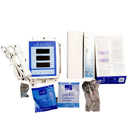 BLUELAB Guardian - testeur pH EC et T°