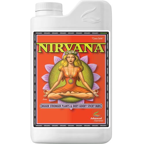 Nirvana 1L - Advanced Nutrients - booster floraison concentré