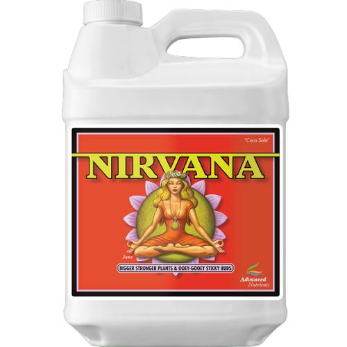 Nirvana 250ml - Advanced Nutrients - booster de floraison concentré