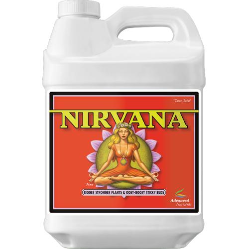 Nirvana 500ml - Advanced Nutrients - booster de floraison concentré