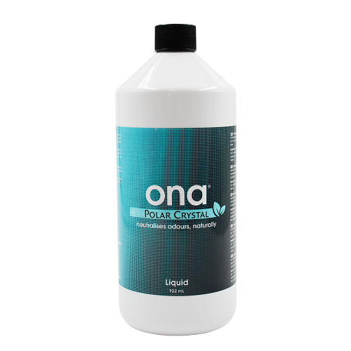 ONA Liquid Polar Crystal - 1L en bouteille
