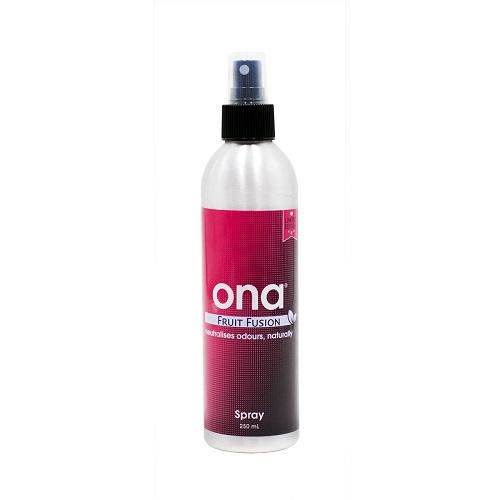 ONA Spray Fruit Fusion 250ml