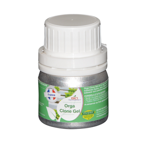 ORGA CLONE GEL 50ml Bio-Technology - bouturage