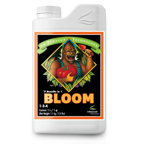pH Perfect® Bloom 1L - Advanced Nutrients
