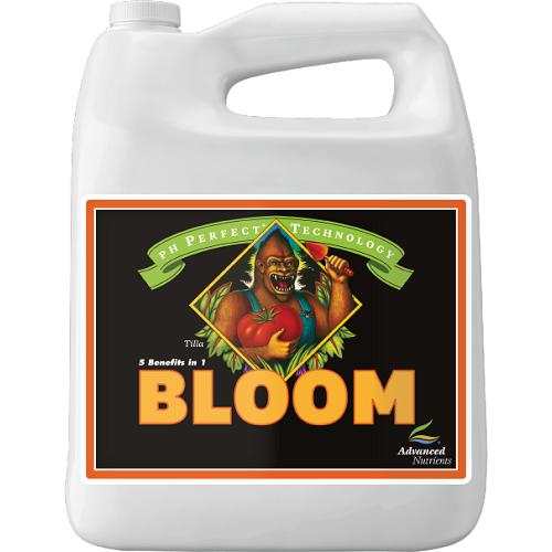 pH Perfect® Bloom 4L - Advanced Nutrients
