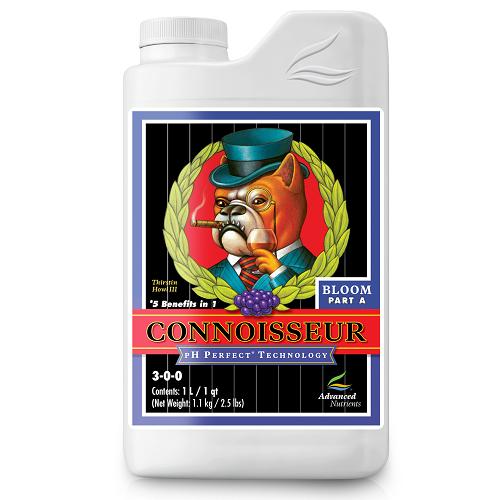 pH Perfect® Connoisseur Bloom A 1L - Advanced Nutrients