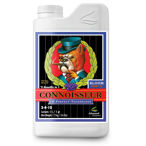 pH Perfect® Connoisseur Bloom B 1L - Advanced Nutrients