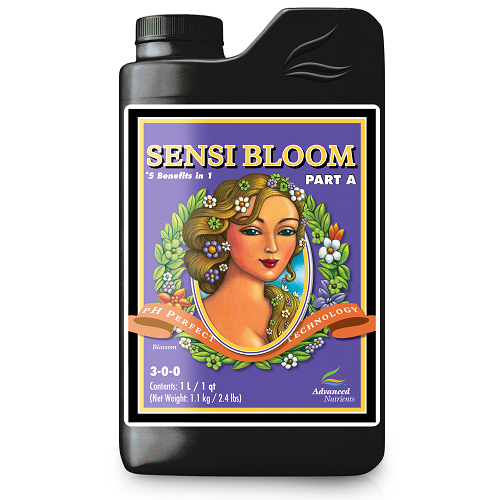 pH Perfect® Sensi Bloom A 1L - Advanced Nutrients