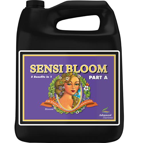 pH Perfect® Sensi Bloom A 4L - Advanced Nutrients