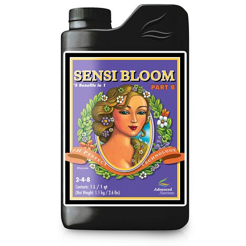 pH Perfect® Sensi Bloom B 1L - Advanced Nutrients