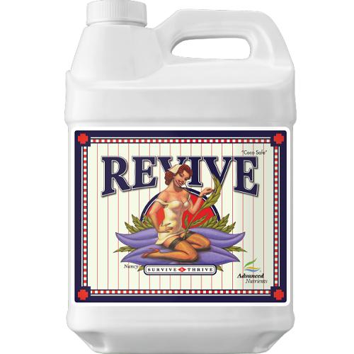Revive 500ml - Advanced Nutrients - ravive les plantes malades et stressées