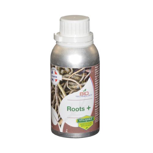 ROOTS + 250ml Bio-Technology - Stimulant racinaire