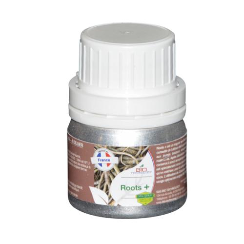 ROOTS + 50ml Bio-Technology - Stimulant racinaire