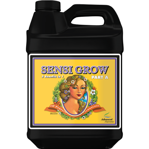 pH Perfect® Sensi Grow A 10L - Advanced Nutrients