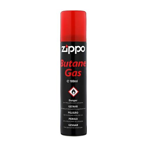 ZIPPO RECHARGE BUTANE GAS
