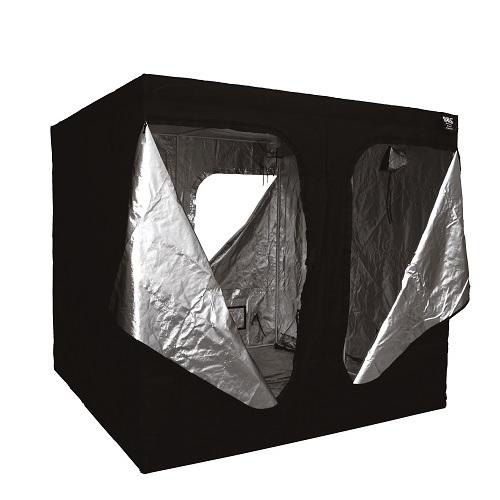 Box de culture BBS 300X300X200CM - Black Box Silver - Guano Diffusion
