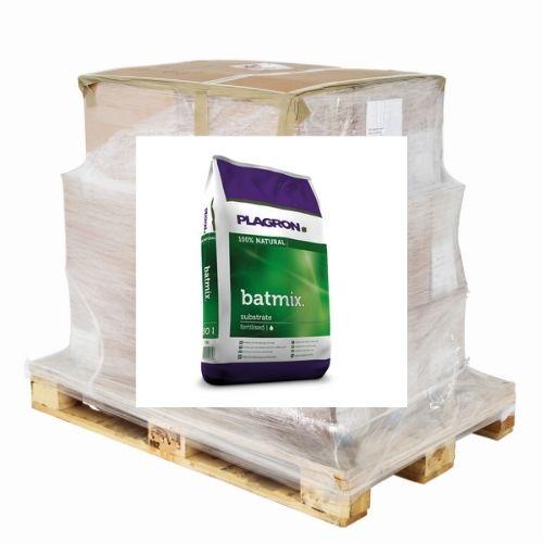 Palette de Batmix PLAGRON - 55 sacs de 50L